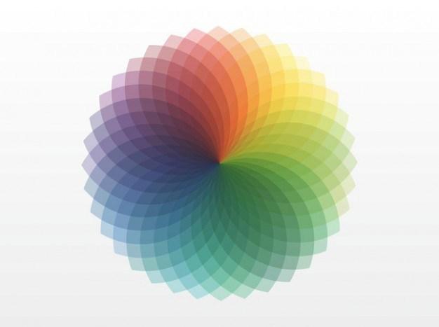 Analyser Un Mandala Fleur Desprit